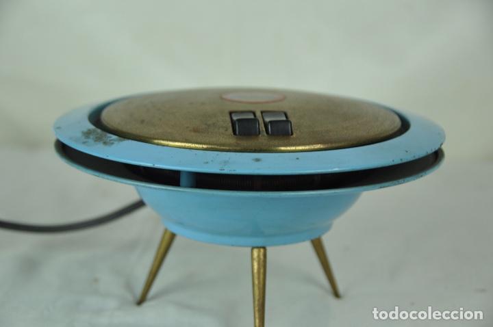 Vintage: Calefactor ovni - Foto 3 - 169900164