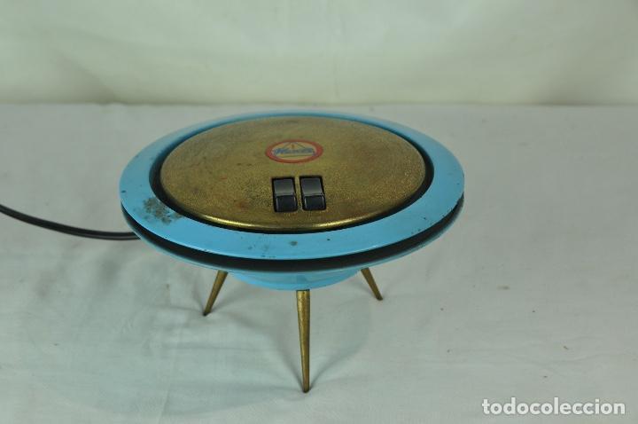 Vintage: Calefactor ovni - Foto 4 - 169900164