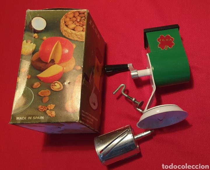 Vintage: Rallador ILSA con caja original - Foto 2 - 204357221