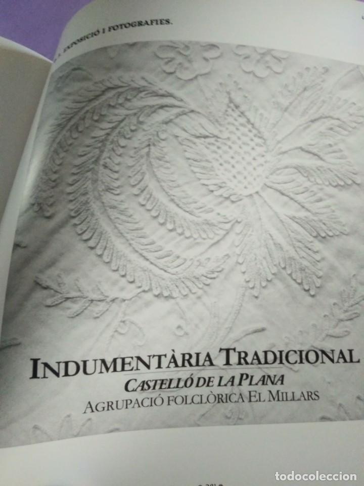 Vintage: LIBRO CENT ANYS D INDUMENTARIA TRADICIONAL - Foto 4 - 204713808