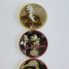 Vintage: CONJUNTO DE CDS, ORIGINAL LEGENDS VERSIONS.. Lote 205045360