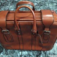 Vintage: MALETA VINTAGE. Lote 205605046