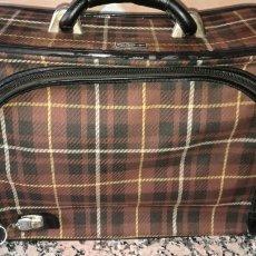 Vintage: PRECISA MALETA AÑOS 60 RETRO. Lote 206166693
