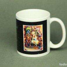 Vintage: TAZA ARTE VISIONARIO 12. Lote 207842696