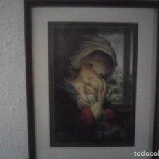 Vintage: PRECIOSO CUADRO FERRANDIZ. Lote 207845741