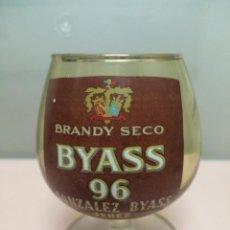 Vintage: COPA BYASS 96. Lote 209305565
