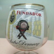 Vintage: COPA FUNDADOR. Lote 209305633