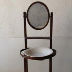 Vintage: LAVABO ANTIGUO. Lote 209734120