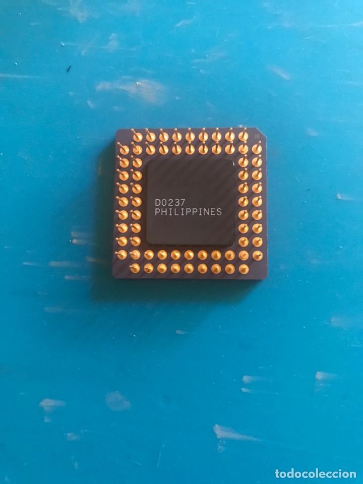 Vintage: ULSI coprocesador matemático DX/Dlc 40 Cerámica PGA 68 Pines - Foto 2 - 210269560
