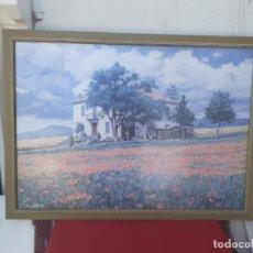 Vintage: CUADRO LAMINA. Lote 210641707