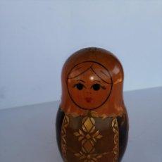 Vintage: MATRIOSHKA. Lote 211431172