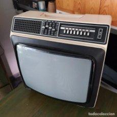 """Vintage: TELEVISIÓN TELEVISOR TV ELBE 16 """".AÑOS 80´S. Lote 211824080"""