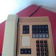 Vintage: TELÉFONO CENTRALITA TEIDE. Lote 211870665