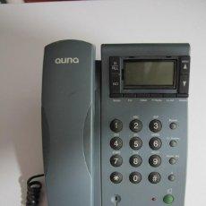 Vintage: TELEFONO GRIS OSCURO. Lote 212840601