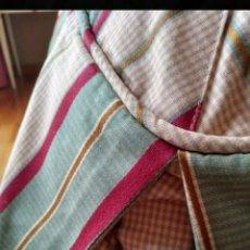 Vintage: CUBRECANAPE GASTÓN Y DANIELA. Lote 215099953