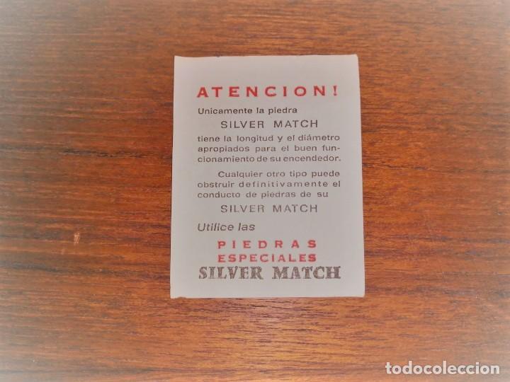 Vintage: JUEGO SILVER MATCH - Foto 6 - 216371090
