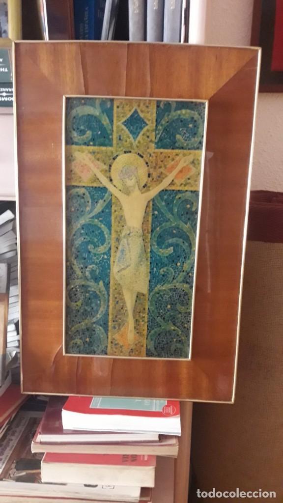 Vintage: MUY ORIGINAL JESÚS VINTAGE AÑOS 1960/65. - Foto 2 - 218791186
