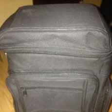 Vintage: MOCHILA THOMANN PRODUCER BACKPACK - BAG. Lote 219449573