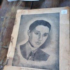 Vintage: HISTORIA DE LA REPUBLICA DOMINICANA. Lote 220722106