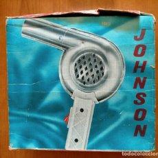 Vintage: SECADOR ANTIGUO JOHNSON. Lote 220796645