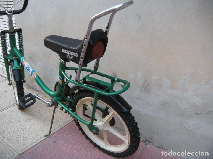 Vintage: BICICLETA BICICROSS BH - Foto 2 - 221851273