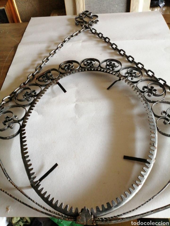 Vintage: Marco espejo para colgar - Foto 6 - 223707006