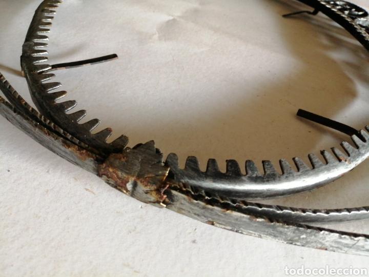 Vintage: Marco espejo para colgar - Foto 7 - 223707006