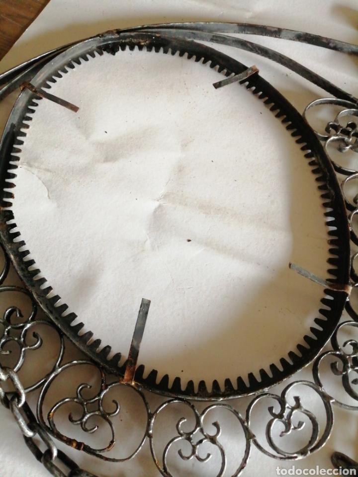 Vintage: Marco espejo para colgar - Foto 8 - 223707006