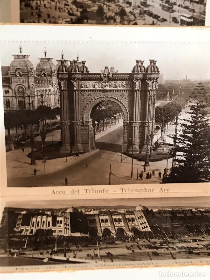 Vintage: Desplegable fotos 9.5x6.5cm - Foto 2 - 225813703