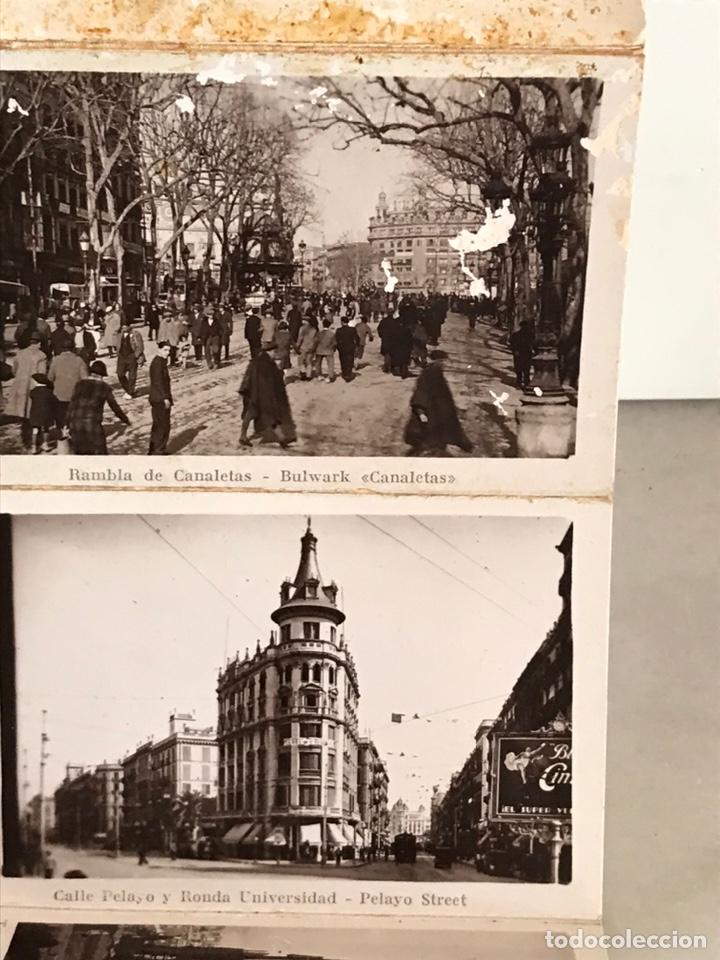Vintage: Desplegable fotos 9.5x6.5cm - Foto 3 - 225813703