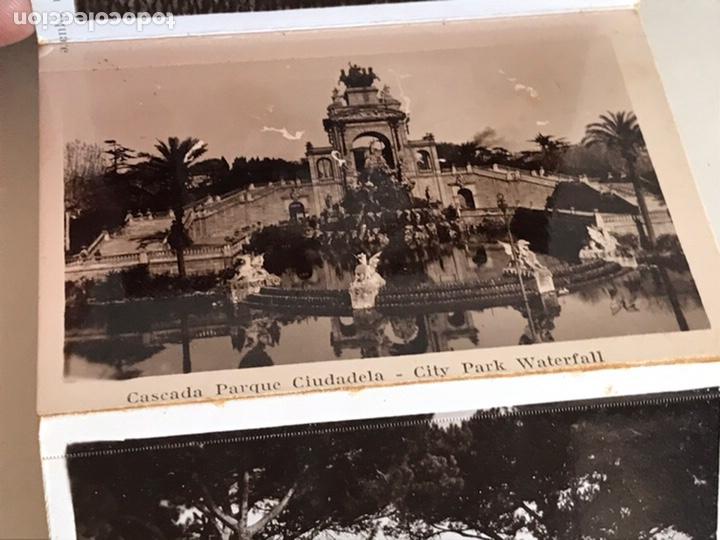 Vintage: Desplegable fotos 9.5x6.5cm - Foto 5 - 225813703