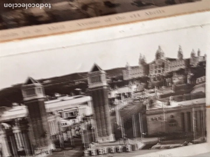 Vintage: Desplegable fotos 9.5x6.5cm - Foto 6 - 225813703