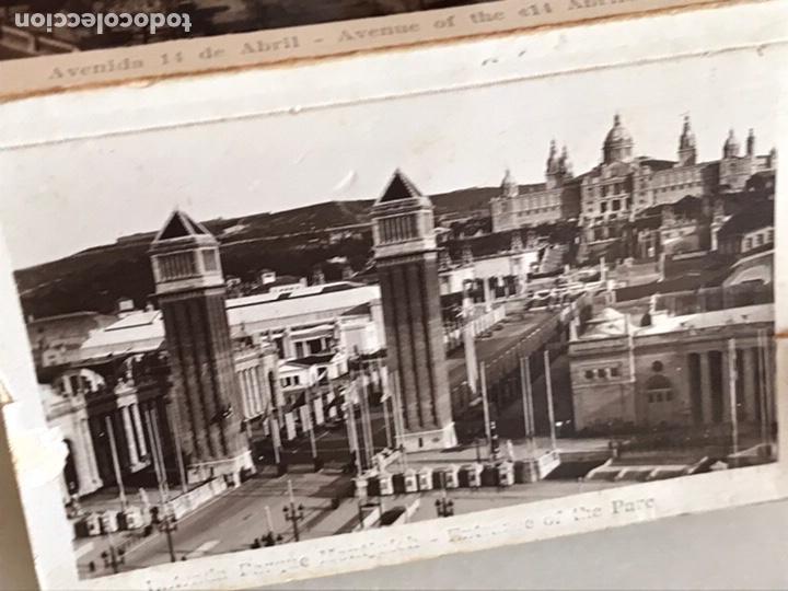 Vintage: Desplegable fotos 9.5x6.5cm - Foto 7 - 225813703