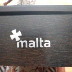 Vintage: ESTUCHE CON CUBERTERÍA 6 COMENSALES MALTA DALIA (24 CUBIERTOS). Lote 226211500