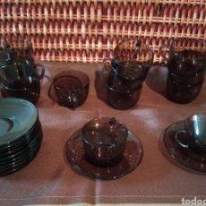 Vintage: JUEGO CAFÉ VERECO. Lote 227722860