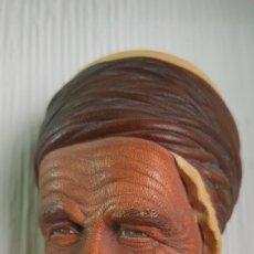 Vintage: ORIGINAL BOSSONS HEAD.. Lote 227950100