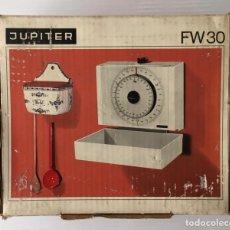 Vintage: BALANZA JÚPITER FW 30.. Lote 233259000