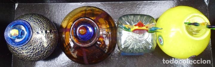 Vintage: 4 perfumadora de Murano hechos a mano para cogerlos sueltos consultar primero lote nº2 - Foto 5 - 234349715