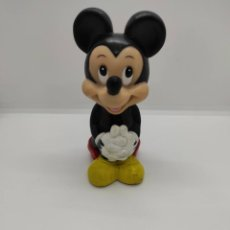 Vintage: MICKEY MOUSE 11CM DE ALTURA. Lote 235048375