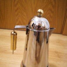 Vintage: CAFETERA FAGOR 12 TAZAS SIN ESTRENAR. Lote 235850480
