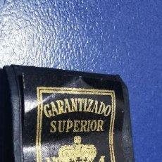 Vintage: PAQUETE AGUJAS CORONA ELIPTICO LARGAS Nº 4. Lote 236206245