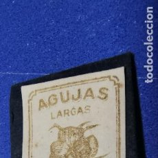 Vintage: PAQUETE ANTIGUAS IMPERATOR Nº 5. Lote 236206970