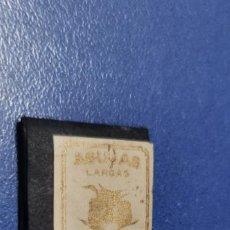 Vintage: PAQUETE ANTIGUAS IMPERATOR Nº 6. Lote 236207130