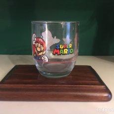 Vintage: VASO SUPER MARIO BROS. Lote 236586225