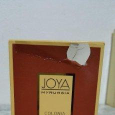 Vintage: JOYA MYRURGIA COLONIA 200 ML NO 576. Lote 237595905