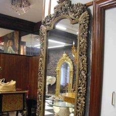 Vintage: ESPEJO MARCO MADE OROVIEJ. Lote 238491015