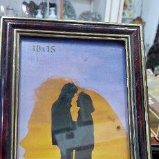 Vintage: MARCO PARA FOTOGRAFIA MIDE 18X13CM. Lote 239683395