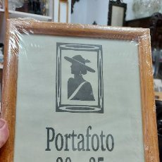 Vintage: PORTAFOTO MIDE 28X23CM. Lote 239689915