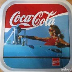 Vintage: BANDEJA COCA COLA VINTAGE. Lote 239957825