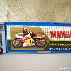 Vintage: PLUMIER YAMAHA GRAN PREMIO MONTJUICH VINTAGE. Lote 240732870